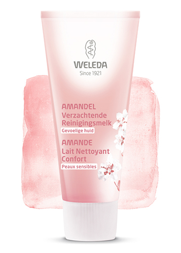 Fair Beauty weleda melk