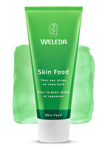 Fair Beauty weleda skin food